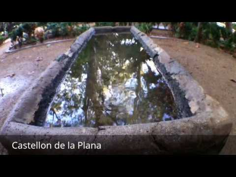 Places to see in ( Castellon de la Plana - Spain )