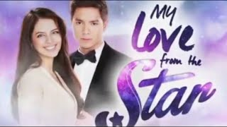 AlDub - My Love From The Star Remake Trailer