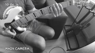 maga - timati bass cover