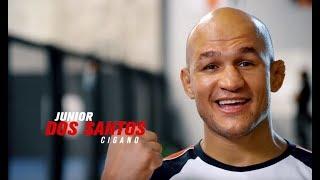 UFC Minneapolis: Ngannou vs Dos Santos - Looking for the Knockout