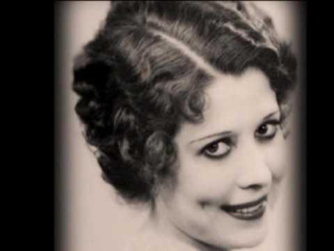 Annette Hanshaw - Moon song (1933)