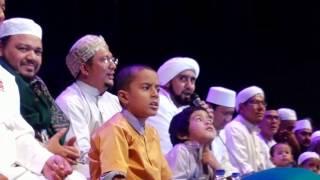 vuclip Habib Syeich di Pon Pes Dalwa, Padang Bulan, Kualitas terbaik Full HD (High Definition) 1920 x 1080