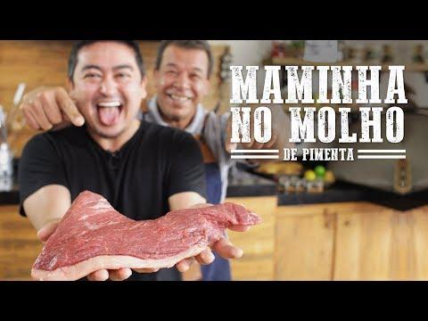 Maminha com Molho (Part. Andre Santi) I Churrasqueadas