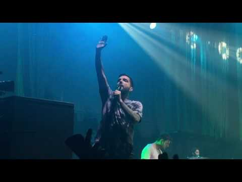 A Day To Remember - Mr. Highway's Thinking About The End (Wembley, London 2017)