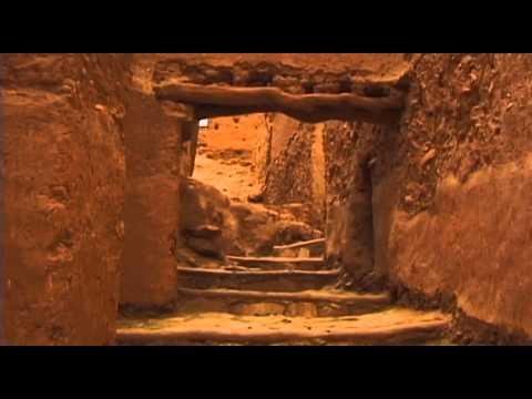 Ait Benhaddou Travel Video Guide 2015