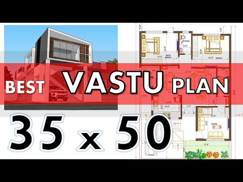EAST FACING HOUSE PLAN ..........  Bungalow....as Per VASTU... 1450 Sqft Construction AREA