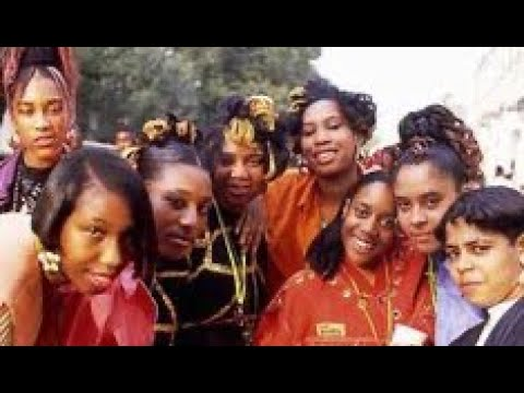 The 90's FreakNik Atlanta Story (Documentary)