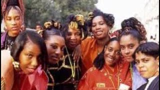 The 90's FreakNik Atlanta Story (Documentary) #SlankSlimFilms #Freaknik