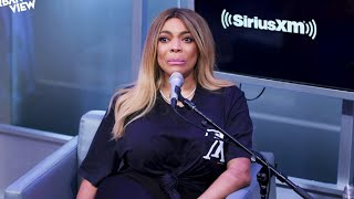 Watch Wendy Williams Break Down IN TEARS While Talking About Divorce