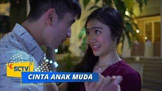 SO SWEET!! Rayhan dan Tania Dansa Romantis | Cinta Anak Muda - Episode 15