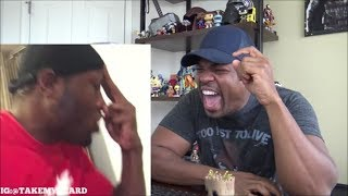 Don't EVER Disrespect The Dragon Ball Community! - REACTION!!!