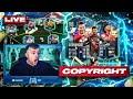 FIFA 21: BUNDESLIGA TOTS Packs + WL Bilanz retten 🔥 Copyright Stream!