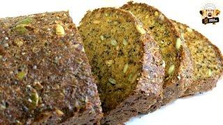 Paleo Psyllium Husk Bread Recipe - Flour Free