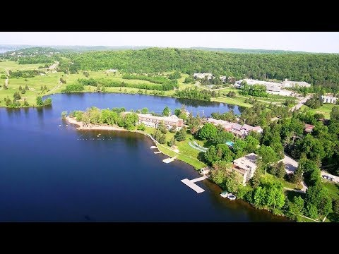 Top10 Recommended Hotels In Huntsville, Ontario, Canada