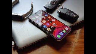 Apple iPhone 11 Pro review: Up and close