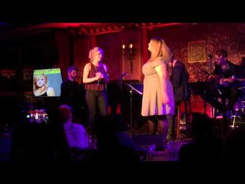 """Bonnie Milligan & Lauren Nicole Chapman - """"People Like Us"""" (Broadway Rocks Kelly Clarkson)"""