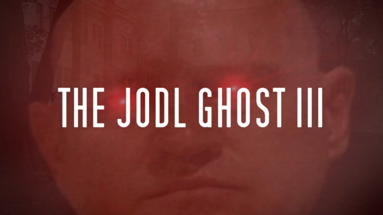 The Jodl Ghost III
