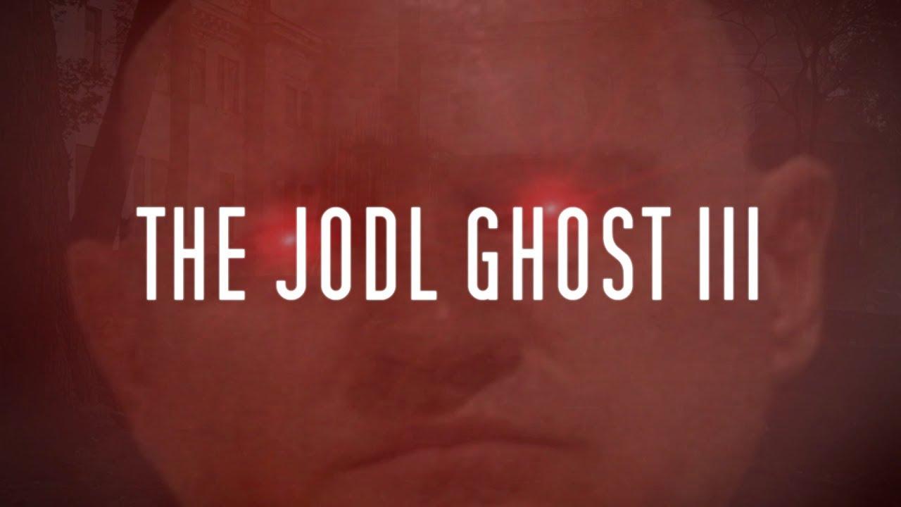 The Jodl Ghost III