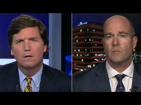 Tucker to Sierra Club dir: Why take on abortion, xenophobia?