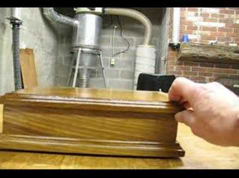 Jewelry Box Woodworking Plans Music Box Plans Poker Box Plans