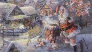 Fehér Karácsony (White Christmas in Hungarian)