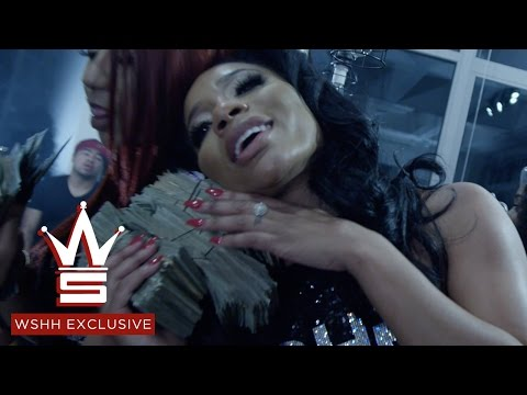 "Love & Hip Hop's Tommie Lee ""Payback"" (WSHH Exclusive - Official Music Video)"