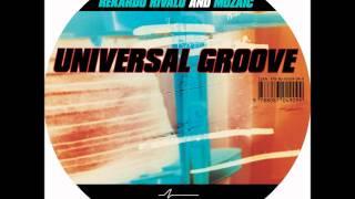 Mozaic - Universal Groove (Original Mix) - Deephouse Berlin