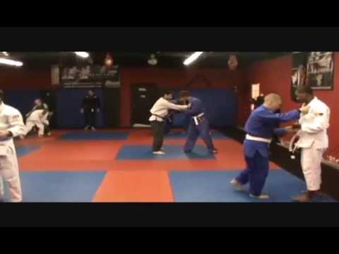 BJJ-Judo Clarksville SSF