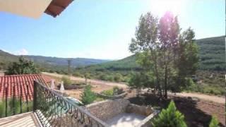 Villa Bulut - Kaş'ta muhteşem bir villada tatil - villasepeti.com