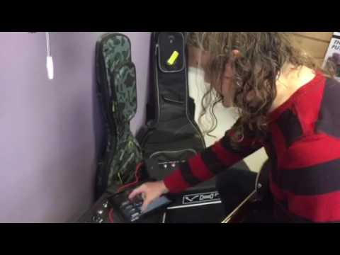 VHT i-66 Combo Amp with Tone Link Demo