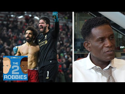 Premier League 2019/20 Matchweek 23 Review | The 2 Robbies Podcast | NBC Sports