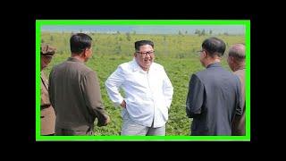 Trump: Kim Will Get 'Rocket Man' CD Later, Plus Surprise 'Little Gift'