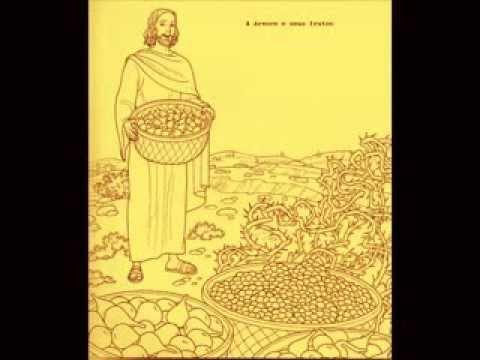 pregador luo arvore dos bons frutos