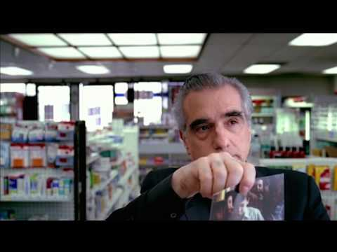 Martin Scorsese: You gotta be serious about making a picture.