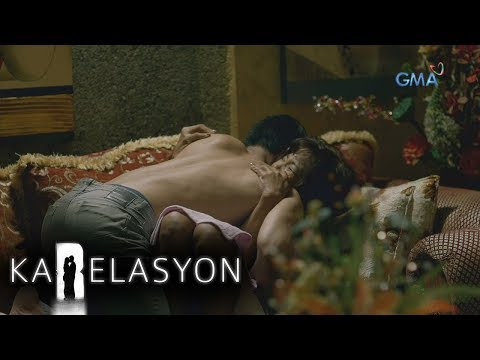 Karelasyon: A body to die for full episode