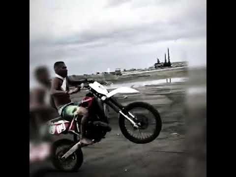 Moto Freestyle Gaza (So Easy) By Vybz Kartel