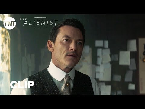 The Alienist: Don't Pretend I Have No Feelings For You - Season Finale [CLIP] | TNT en streaming