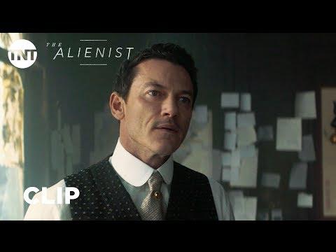 The Alienist: Don't Pretend I Have No Feelings For You - Season Finale [CLIP] | TNT