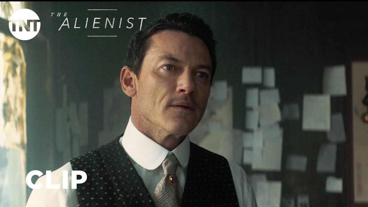 Download The Alienist: Don't Pretend I Have No Feelings For You - Season Finale [CLIP] | TNT