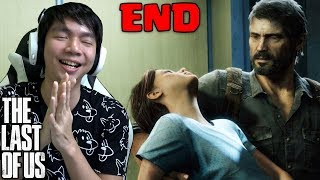 Bertahan Hidup - The Last Of Us Remastered - Indonesia (END)