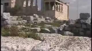 Греция. Афинский Акрополь.(http://www.town-explorer.ru/athens/ - достопримечательности Афин на карте, фото и видео., 2011-09-27T18:26:41.000Z)