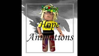 Gift for Hope Animations | Roblox | B_3llx