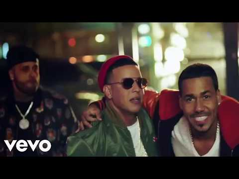 Romeo Santos, Daddy Yankee, Nicky Jam – Bella y Sensual (Official Video)