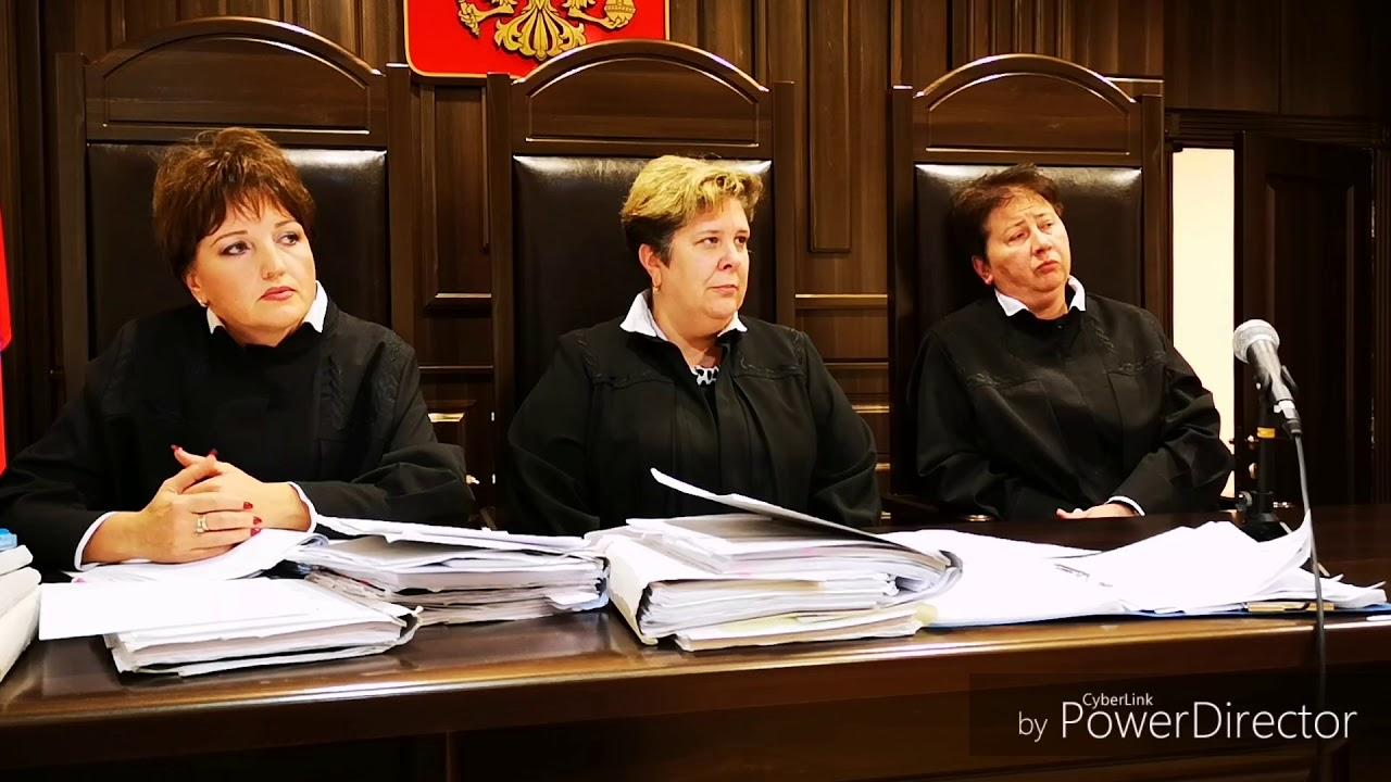 призумность невиновности в уголовном процессе