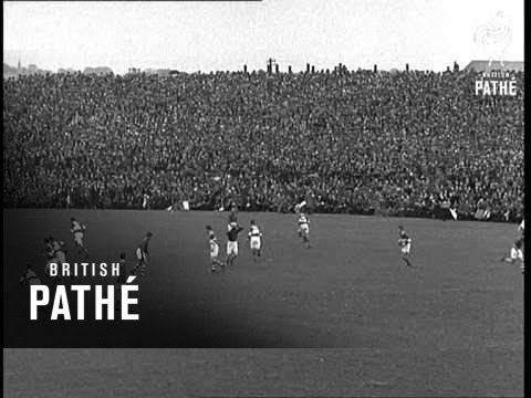 All Ireland Football Final (1933)