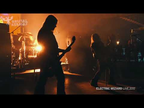 Brutal Assault 22 - Electric Wizard (live) 2017