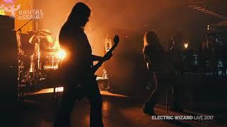Brutal Assault 22 - Electric Wizard (live) 2017