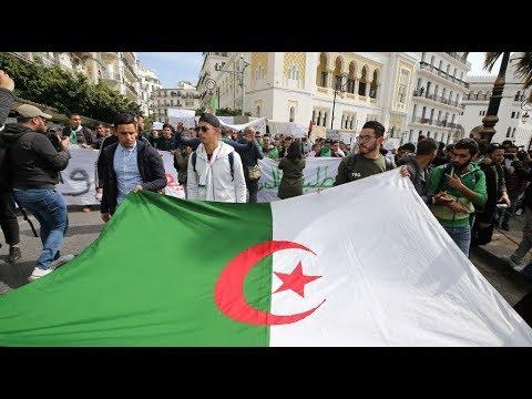 إقالة مدعيين اثنين ومدير جهاز مكافحة الفساد في الجزائر  - 12:55-2019 / 5 / 17