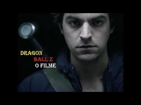 Dragon ball Z light of hope o filme