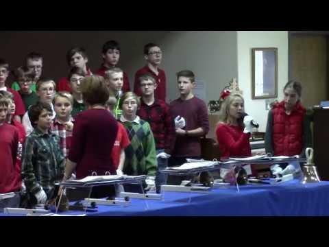 7 Johnstown Christian School at Arbutus Park 'Silent Night'